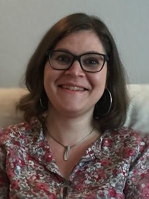 Emilie Dekoster - Namur