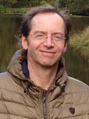 Jean-François Tahan - Beaufays