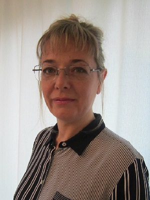 Natalia Deckers - Kanavalchuk - Vielsalm