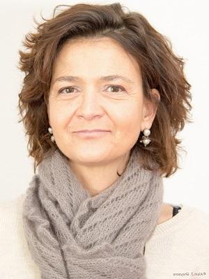 Samira Bouzrara - Tervuren